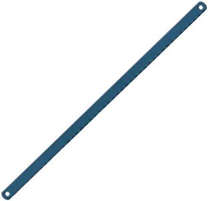 SANPRO HSS Bi Metall-S/ägeblatt//S/ägeblatt f/ür 300 mm Hand-S/ägebogen//Metalls/ägebogen