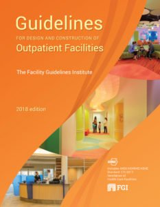2018 FGI Guidelines for Design and Construction of