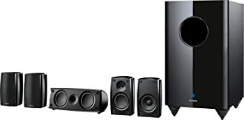 Onkyo SKS-HT690 5.1-Ch Home Theater Speakers