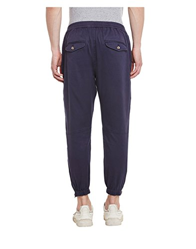 Yepme - Tucker Colored Joggers - Bleu