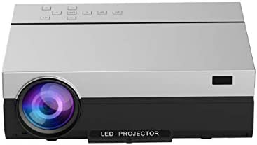 Qucking Light Proyectores Pico, Proyector Portátil, Proyector T26 ...