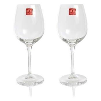 Cristalleria Italiana Glasses