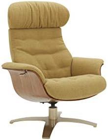 Amazon Brand Rivet Olander Mid-Century Modern Recliner Chair