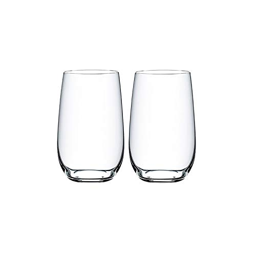 Riedel 0414/81 O Wine Tumber Tequila Glass, Set of 2 (Tumber Glass)