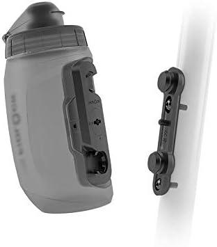 Fidlock Bottle 450 y soporte magnético para bicicleta con soporte para bebidas, bicicleta