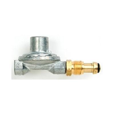 Mr Heater F276136 BBQ Grill Low-Pressure Gas Regulator, 11-In.