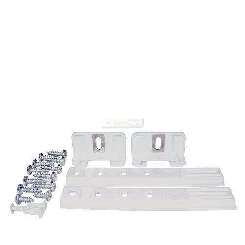 Universal Puerta Kit de montaje (kg) para 260365 pptüren A pack de ...