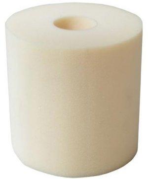 EnviroCare 1 6x6 Electrolux Central Vacuum Foam Filter, Aerus, Centralux, Air Vac, Hayden, Vent-A-Vac, M & ()