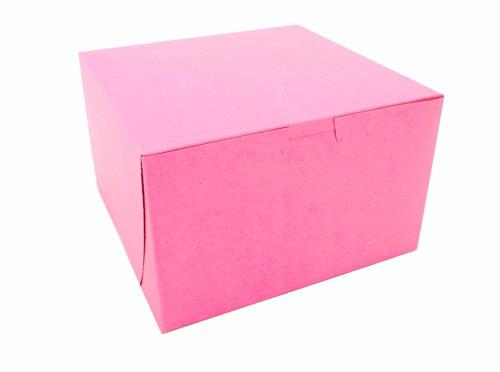 8 x 8 bakery box - 4