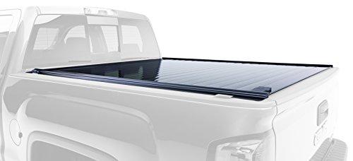 F-150 Super Crew 6.5' Bed (Retrax 40372 PRO Retractable Truck Bed Cover F-150 Super Crew, Super Cab & Reg. Cab 6.5' Bed (09-14))