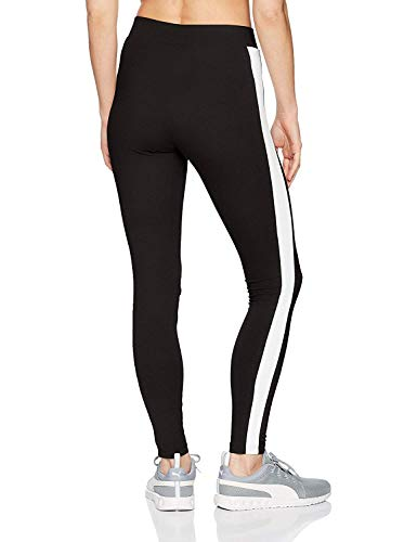 T7 Peacoat Puma Leggings Women's 27 Large Classics EOqqA64