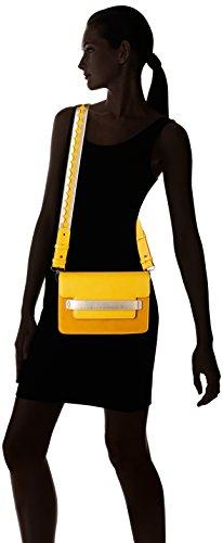 épaule Jaune Shoulder Yellow porté Sac Lollipops Bcity wzpgqzT