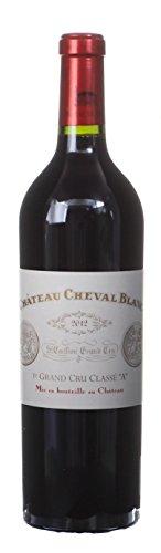 2012 Cheval Blanc, Saint-Emilion Bordeaux 750 mL