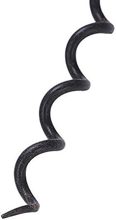TEEAN 2 Paquetes De Repuesto Sacacorchos En Espiral/Gusano, Cambie Facilmente Las Espirales Al Desatornillar La Pieza Antigua