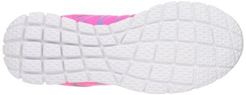 Fila Womens Scarpa Da Corsa Per Arrampicata Knockout Rosa / Bluefish / Bianco