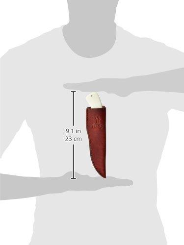 Elk Ridge ER-149W Outdoor Fixed Blade Knife 7.75-Inch Overall by Elk Ridge (Image #4)