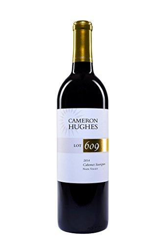 Cameron Hughes Lot 609 2014 Napa Valley Cabernet Sauvignon Red Wine 750mL