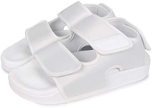 アディダス オリジナルス adidas Originals アディレッタ 3.0 サンダル スポーツサンダル ADILETTE 3.0 SANDALS ホワイト 白 EG5026 [並行輸入品]