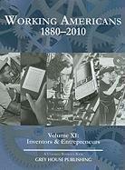 (Working Americans, 1880-2009: Entrepreneurs 2010 (Working Americans 1880-1999))