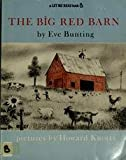 img - for Big Red Barn (A Let me read book) book / textbook / text book