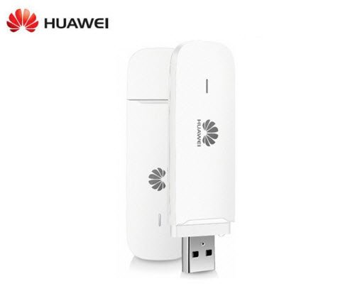Modem Huawei USB 3G H+ GSM Unlocked E3531 USA Latin & Caribbean Bands 3G H+ 850/1900/2100 Mhz 21 MBPS BAM Desbloqueado by Huawei