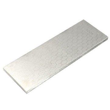 400&1000 Grit Sharpening Stone Double Sided Knife Sharpener Polishing - Power Tool Parts Abrasive Tools - 1 x Sharpening Stone