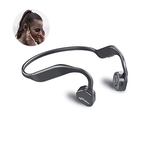 Bone Conduction Headphones Bluetooth V5.0