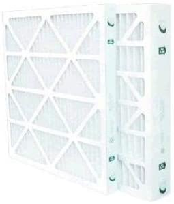 16x16x2 Merv 8 Furnace Filter (12 Pack) / 16x16x2 Merv 8 Furnace Filter (12 Pack)