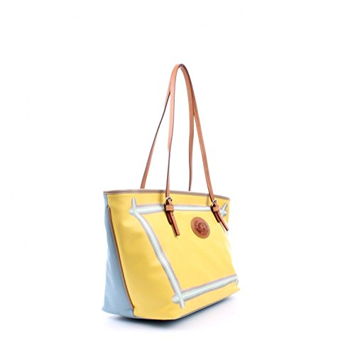 La martina - La martina - Equipo lady m shopping b 2030 yellow - TU, Giallo