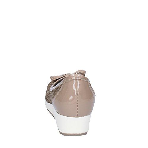 Lady Mujer Soft para Bailarinas Beige Beige Pr6zPqwn
