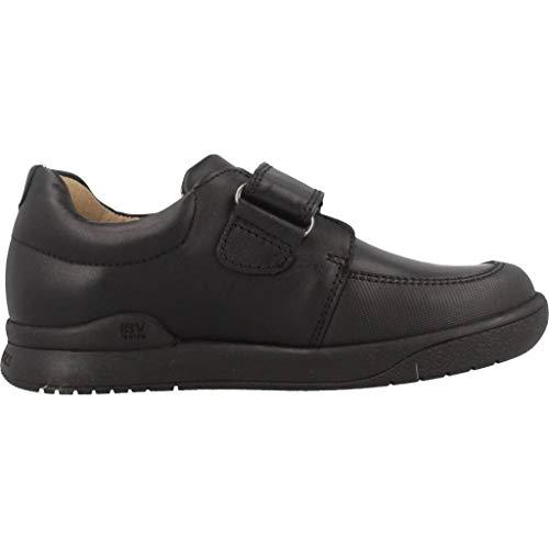 negro Biomecanics Zapatos Color De Para Marca Cordones Niño Negro Negro Niño Biomecanics Modelo 181125 TqOwpTrv