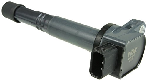 (NGK U5099 (48922) COP (Pencil Type) Ignition Coil)