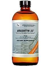 Argentyn 23- Hydrosol 23 ppm Cap- 946 ml
