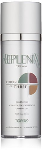 (Replenix Power of Three Antioxidant Formula with Resveratrol)
