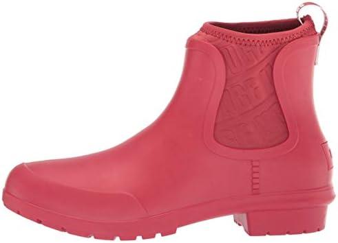 UGG Women's Chevonne Ankle Boot