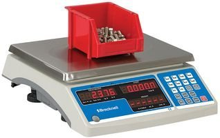WEIGHING SCALE, COUNTING, 15KG X 0.5G BPSCA B140 15KG - IN07098 By SALTER