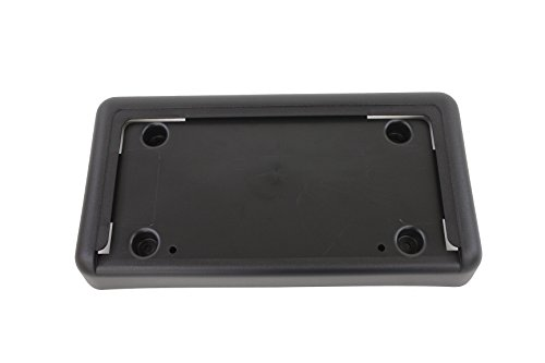 GM Genuine 15059859 License Plate Attachment Kit, Front - License Plate Attachment Kit
