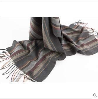 8b645056090 H-M-STUDIO Foulards De Nouvelles Modes Foulards Chauds pour Hommes Et pour  Femmes Foulards Longs