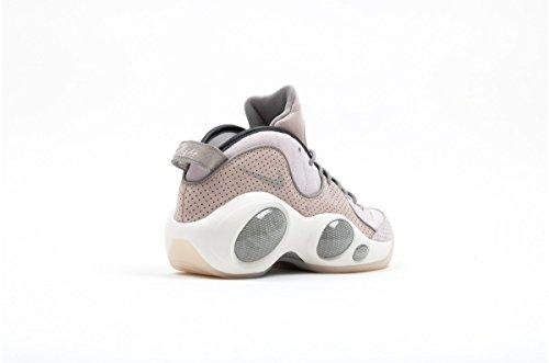 Zapatillas De Baloncesto Nikelab Zoom Flight 95 Para Hombre (10)