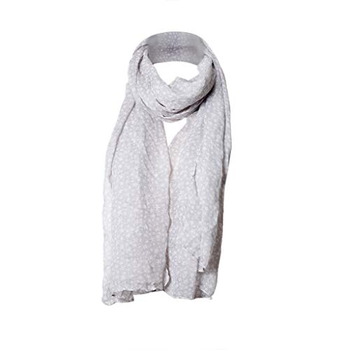 Scarf for Women Lightweight Fashion for Spring Winter Scarves Shawl Wrap