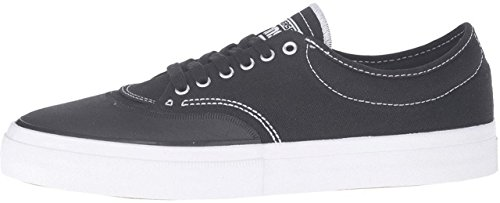 Converse Crimson Core Canvas Ox Men | Casual Shoes Black/White/Natural get to buy for sale NNeQS