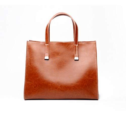 Borsa capacità donne a grande di a capacità multifunzione grande di delle borsa modo di tracolla acquisto di tracolla IIxrA
