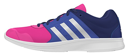 Adidas De Chaussures Ftwbla Femme Morado Fun Azufue pursho Sport Essential 2 I1BrIp