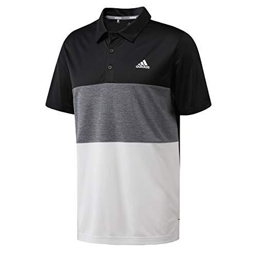 (Classic Shirt Polo Adidas)