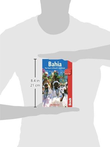 Bradt Guide Bahia