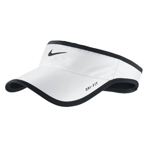 best loved bbe30 d63ca Nike Featherlight Visor Unisex - Buy Online in Oman.   Apparel Products in  Oman - See Prices, Reviews and Free Delivery in Muscat, Seeb, Salalah,  Bawshar, ...