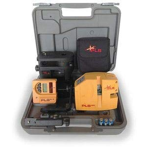 Pacific Laser Systems PLS-60612 PLS480 Laser System with SLD Detector