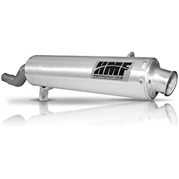 HMF 019293606071 Performance Exhaust Honda:eman 500