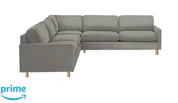 Easy Fit - Repuesto para funda de sofá esquinero Karlstad de ...