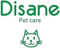 DISANE Pack Collar + Pipetas Antiparásitos para Gatos ...